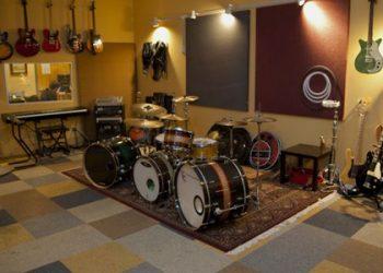 Pinetree Recording Studios